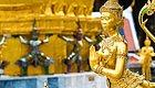 镇国之宝!泰国国王亲自为他穿上价值7500万的金衣……