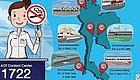 泰国6大机场全面禁烟,即日执行!能抽烟的公众场所只剩两处?!