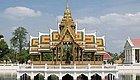 泰国6大中式建筑揭秘!受中国影响这么深,连《三国演义》都惊现皇宫