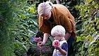 什么奇迹花园好看又好吃,还能帮忙带孩子?!