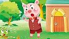 晚安故事丨小猪的邻居