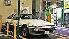 SSCS东瀛游  日本街拍篇!都来看看我们路上都遇到些什么车了?Pt.3