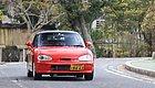 SSCS东瀛游  日本街拍篇!都来看看我们路上都遇到些什么车了?Pt.4