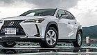 mobile01  Lexus UX200 日裔欧风新级距 入门菁英强袭市场