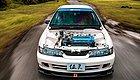 本田党  连马来西亚都能把这些本田老性能车玩得这么帅!精致!哎!—— 本田Integra Type R DC2