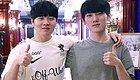 LOL:IG夺冠rookie忘了韩文?太激动直接飙中文,主持都听傻了!