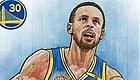 熟悉的勇士回来了!库里梦回15-16赛季,刷新NBA新纪录