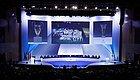 皇家马德里召开2018年年度会员大会
