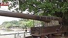 探秘虎门炮台,中国军队竟用晚清老铁炮击退日寇军舰!