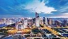 最忆是杭州  一座杭州城,半副江南画。2022,相约杭州!