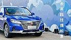 上市即交车500台,荣威MARVEL X让你提前一步接触数字化的车生活