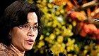 新波动时代的合作――印度尼西亚财政部长英卓华