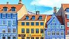 2019十大最佳旅行城市榜单第一名!这么潮的童话王国你大概没见过