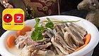 红专路这一碗特色羊肉汤  一口入魂抵御零下8度的寒冬