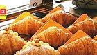 24款牛角包变身花式早餐 用面包香温暖郑州冬日
