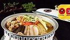 夏日来郑州最火辣的地方,尝尽特色西北菜