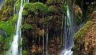 竹林花海飞瀑流泉,在伏牛山下感受豫西美景三绝