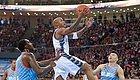 黄金外援马布里:3X3篮球发展迅速,未来会有更多收获