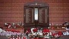 希尔斯堡惨案30周年祭 曼联曼城发文纪念