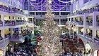 圣诞节在日本曾经被认为是来自美国的糟粕,颓废文化而被禁止