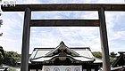 日本天皇真的要摧毁靖国神社?