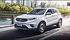 如何科学评价一款中国SUV?