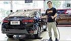 丰田神车1箱油跑1000公里还能上绿牌,该不该买?