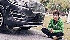 253匹高功美系SUV改款首试,变的不止那张脸