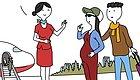 初一  孕早期麻麻春节必备3技能,满满正能量!