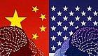 平析  当世界都绿了,唯有中国在飘红的时候,一个石破惊天的信号就出现了。