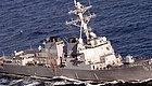 美军下一代战舰要来了,一下就十艘,依旧是伯克改