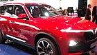 越南首款自主品牌亮相巴黎车展,未来或引入中国市场?