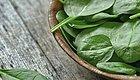 【科普营养】吃绿叶菜能让人脑子更好用?