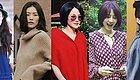 王菲240块棉裤 高圆圆200元HM…这一年女明星的平价款你买了几件?