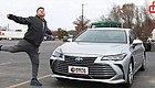 【胖哥选车】亚洲龙又见亚洲龙~看来这台车确实挺有人气儿的嘛!