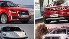 多达十多款,10月份上市的新车达到今年之最?