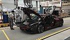 国产电动超跑的生产线到底是什么样的呢?EV视界探秘前途工厂