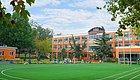 厉害了!通州这家一万余平米的幼儿园变身花园+农场了!