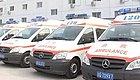 通州120急救中心招聘司机、医护和调度工作人员!五险一金!