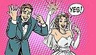 """不到两周再闪婚,""""结婚狂""""恒大这次遇到良人了么"""