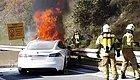 起火事故频发 纯电动车真有宣传中那么靠谱吗?