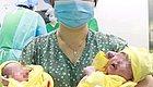 """90后双胞胎妈妈孕期全身瘙痒、下肢水肿,一查竟是患了""""要人命""""的病!"""
