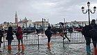 小悦周闻报丨半马世界纪录诞生,真水城威尼斯马拉松