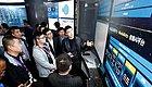 华为全栈全场景AI,触摸安防新未来  ——华为盛装亮相2018北京安博会