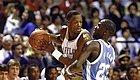 这个最接近乔丹的人,却只在NBA待了不到48小时。他让联盟的发展倒退了10年!