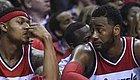 劳资明明点播的是NBA,怎么今年都给我秒变宫斗剧了?