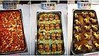 菊花鸡、麻花鱼……沪37所高校食堂创新菜大比拼!获奖的在这里!