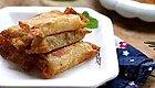 吃剩的饺子皮,摇身一变成4种小零食,好吃得不得了!