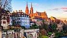 瑞士的秋天为童话代言,真的美到一发不可收拾!