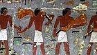 4400年前的埃及古墓现世,我的考古魂又开始燃烧啦~